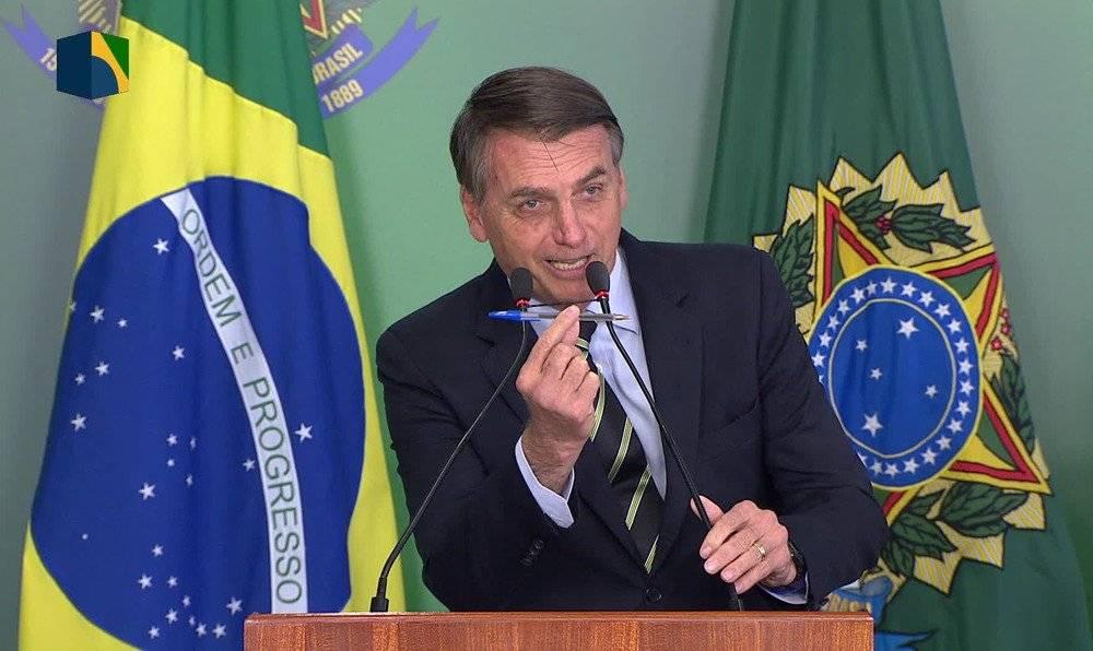 Governo Bolsonaro e as reformas no comércio exterior brasileiro