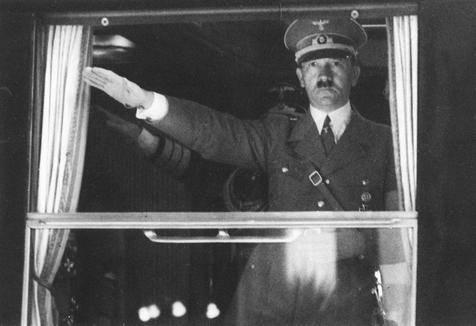 Como a esquerda ajudou o nazismo a assassinar 5 milhões de judeus