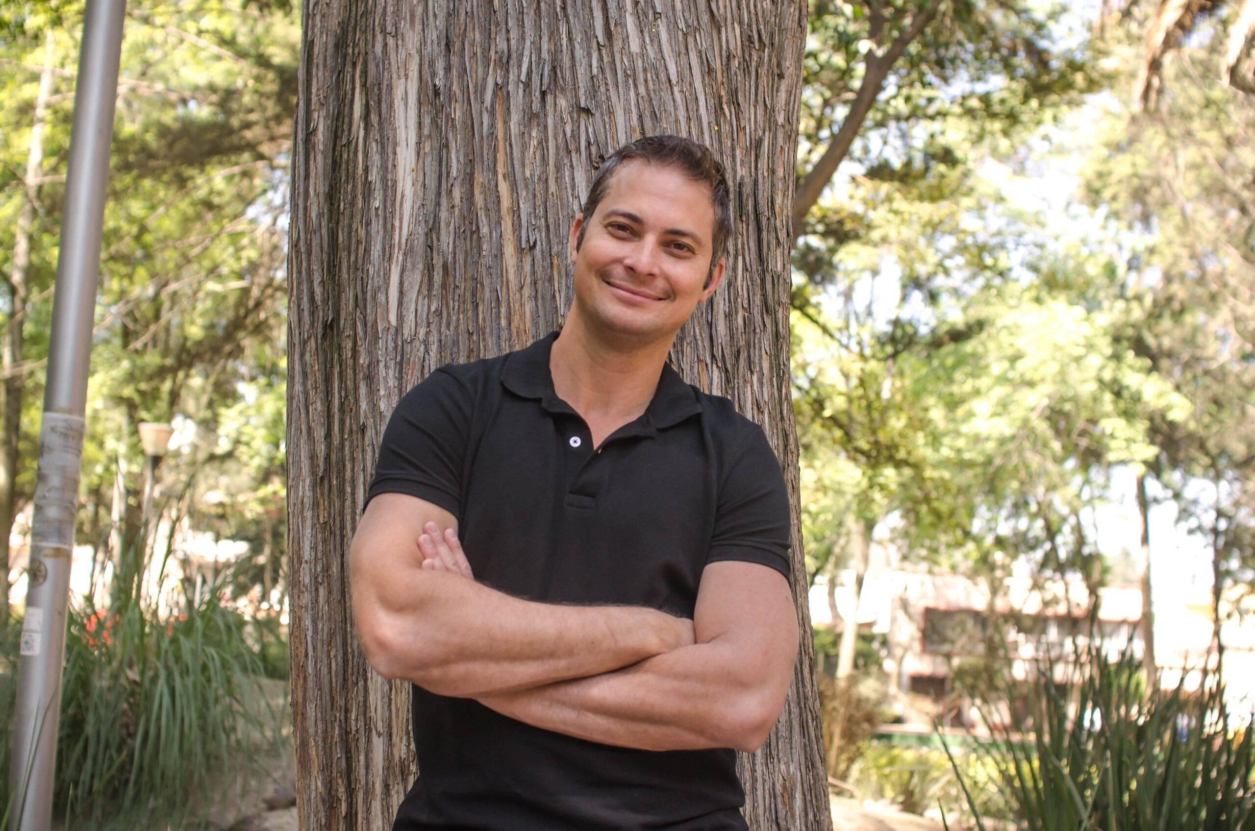 Adriano Gilberti